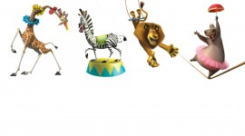 Madagascar 3 Europe's Most Wanted Pics