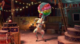 Madagascar 3 Europe's Most Wanted Pics#1