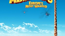 Madagascar 3 Europe's Most Wanted For Mobile
