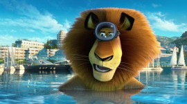 Madagascar 3 Europe's Most Wanted Full HD