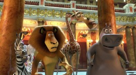 Madagascar 3 Europe's Most Wanted HQ