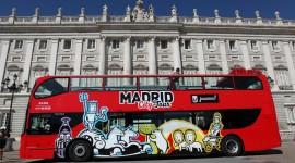 Madrid Desktop Wallpaper HD