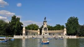 Madrid Wallpaper 1080p