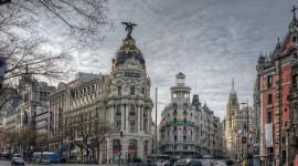 Madrid Wallpaper Download