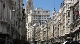 Madrid Wallpaper HQ