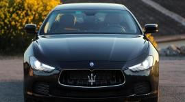 Maserati Wallpaper