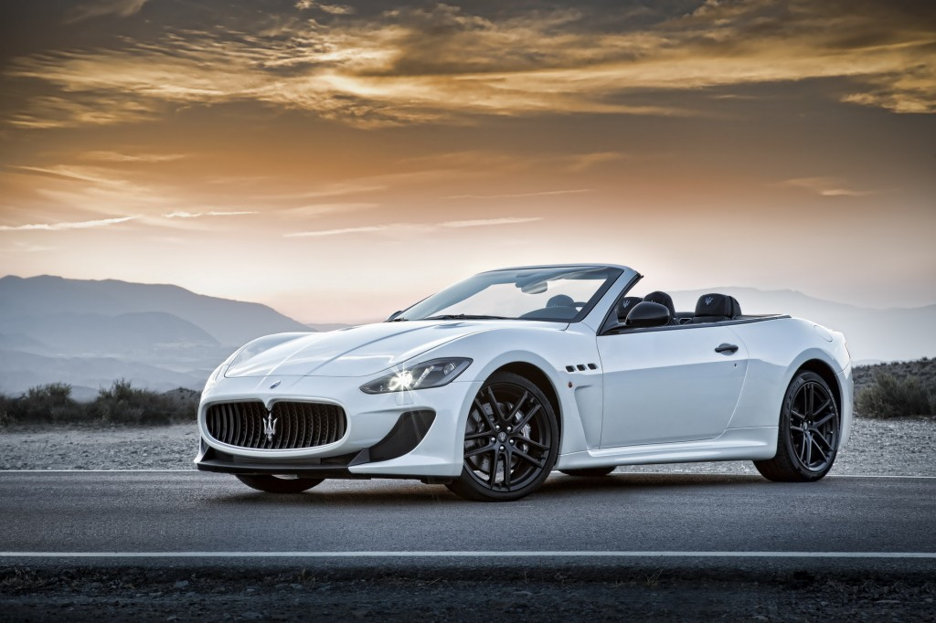 Maserati wallpapers HD