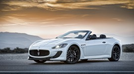 Maserati Wallpaper For Desktop