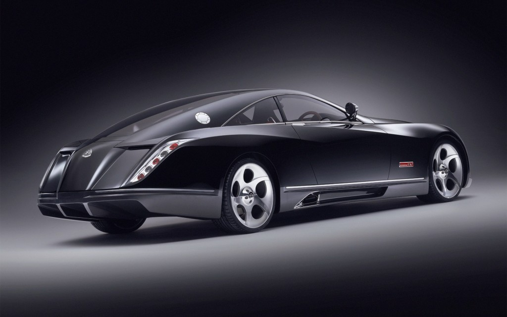 Maybach wallpapers HD