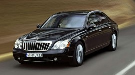 Maybach Wallpaper 1080p