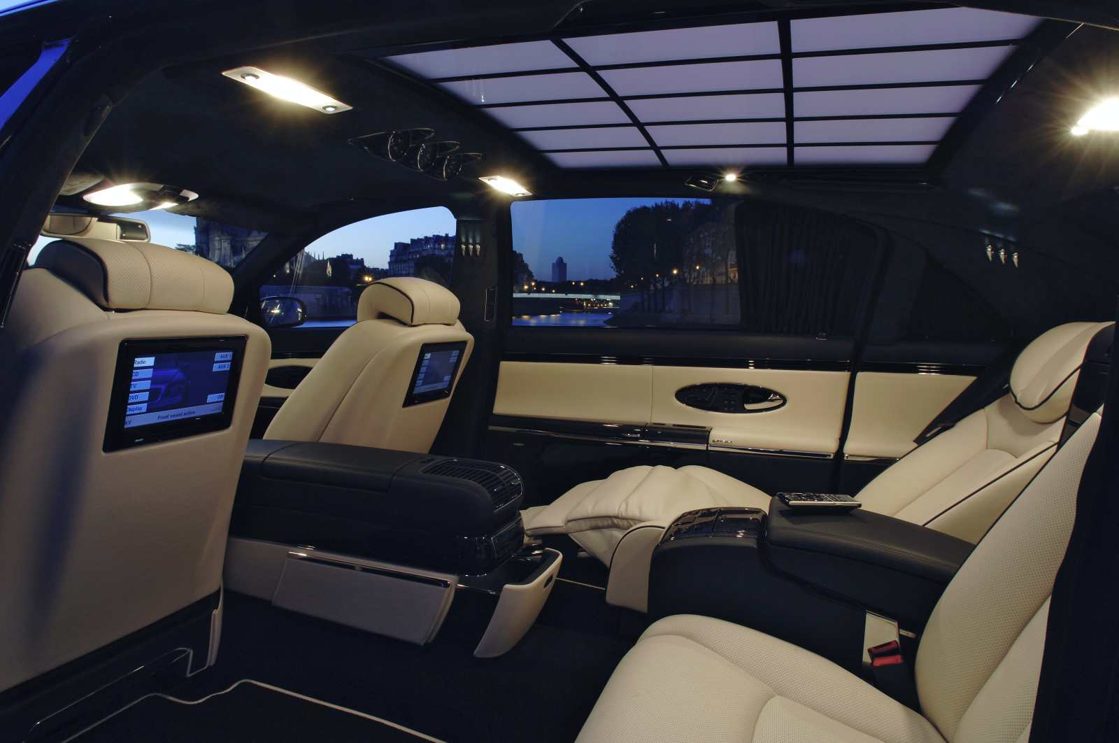 Maybach Wallpapers High Quality Download Free