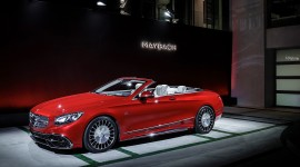 Maybach Wallpaper For PC