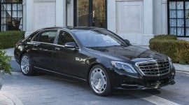 Maybach Wallpaper Gallery