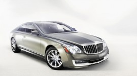 Maybach Wallpaper High Definition
