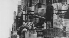 Metropolis Wallpaper For IPhone