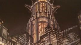 Metropolis Wallpaper Gallery