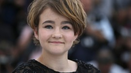 Millicent Simmonds Wallpaper For PC