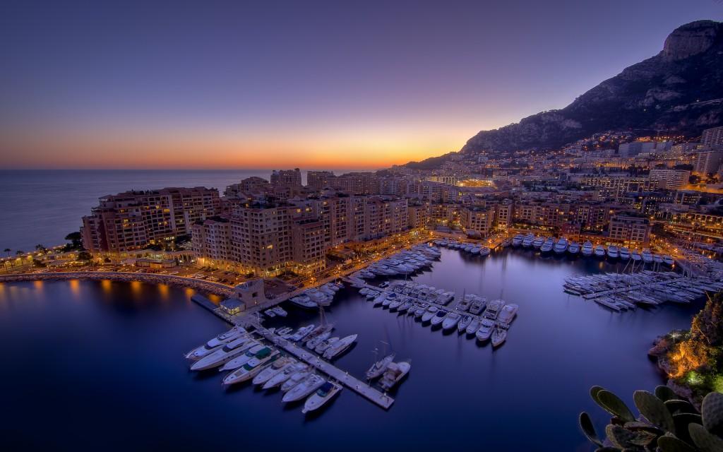 Monaco wallpapers HD
