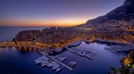 Monaco High Quality Wallpaper