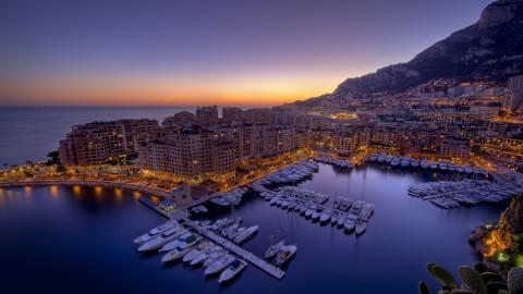 Monaco wallpapers high quality