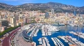 Monaco Wallpaper 1080p
