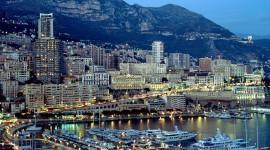 Monaco Wallpaper For PC