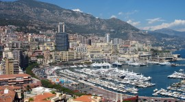 Monaco Wallpaper Free