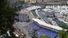 Monaco Wallpaper Gallery