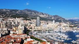 Monaco Wallpaper HD