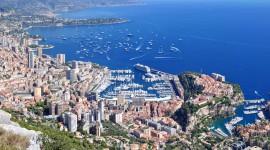 Monaco Wallpaper HQ
