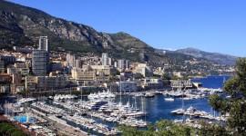Monaco Wallpaper High Definition
