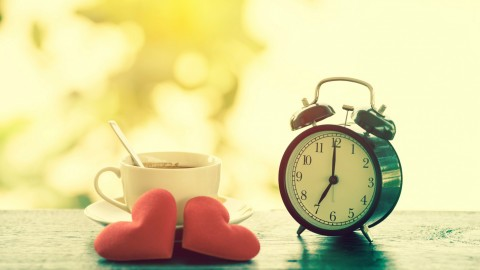 Morning Alarm Clock wallpapers high quality