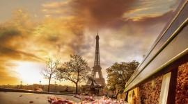 Morning In Paris Photo Download