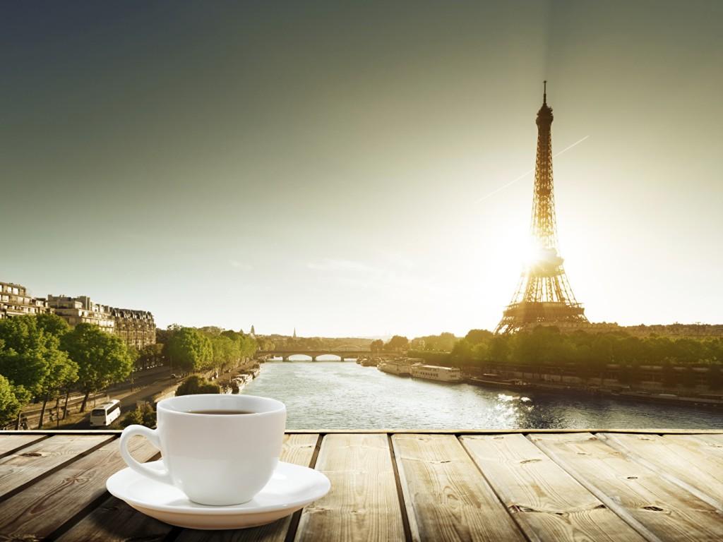 Morning In Paris wallpapers HD