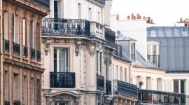 Morning In Paris Wallpaper For Mobile#2