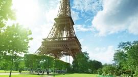 Morning In Paris Wallpaper For Mobile#3