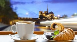 Morning In Paris Wallpaper Gallery