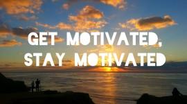 Motivation Desktop Wallpaper HQ