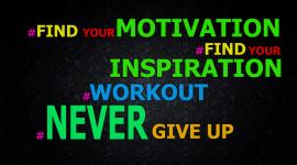 Motivation Wallpaper Gallery