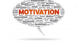 Motivation Wallpaper HD