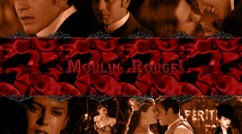 Moulin Rouge Musical Best Wallpaper