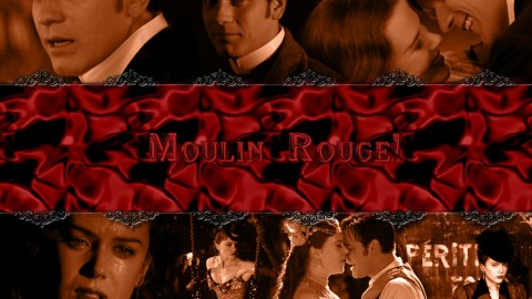 Moulin Rouge Musical wallpapers high quality