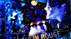 Moulin Rouge Musical Desktop Wallpaper