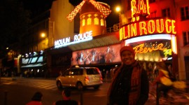 Moulin Rouge Musical Photo#1
