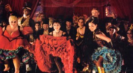 Moulin Rouge Musical Photo#3