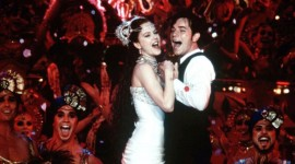 Moulin Rouge Musical Wallpaper Free