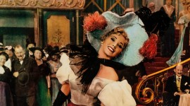 Moulin Rouge Musical Wallpaper Gallery