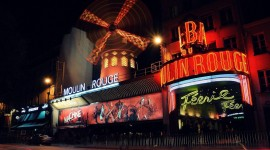 Moulin Rouge Musical Wallpaper#1