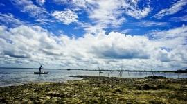 Mozambique Wallpaper HD