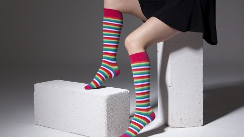 Multicolor Socks wallpapers high quality